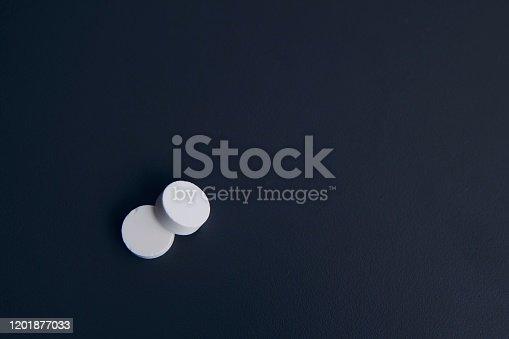 1092248526 istock photo White pills 1201877033