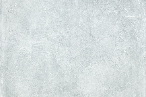 White Plaster Background. Abstract Wall Background with Plaster texture. White Stucco Banner