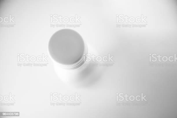 Foto de Garrafa De Plástico Brancas e mais fotos de stock de Bebida