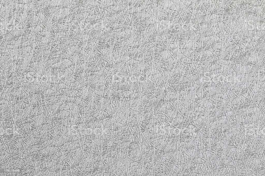 White plastic closeup surface texture stock photo