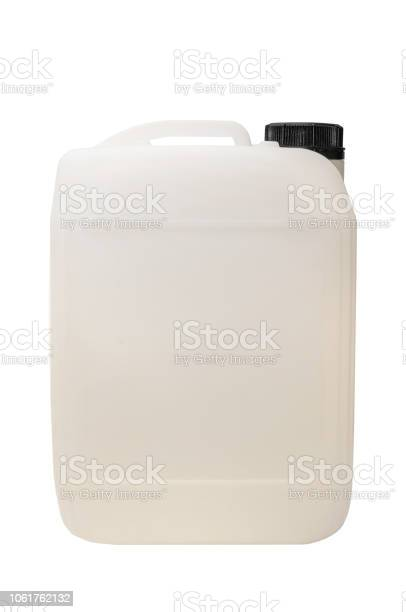 White plastic gallon jerry can isolated on a white background path picture id1061762132?b=1&k=6&m=1061762132&s=612x612&h=cbz0cq5dhiwx3oy7m5e7c4oousxjfiqpjunw0ppka6w=