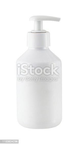 istock White pump bottle 1153834296