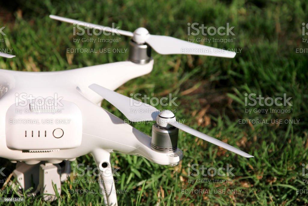 drone karma 2018