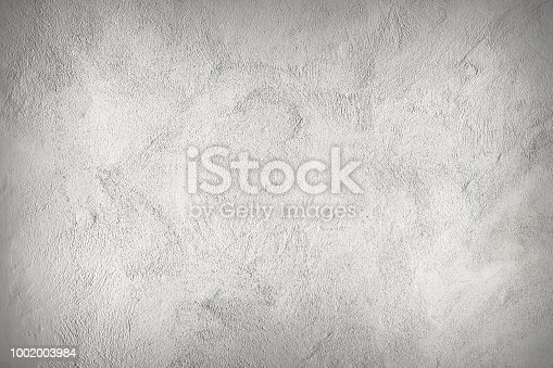 White raw wall texture. Ideal for your design and backgrounds.