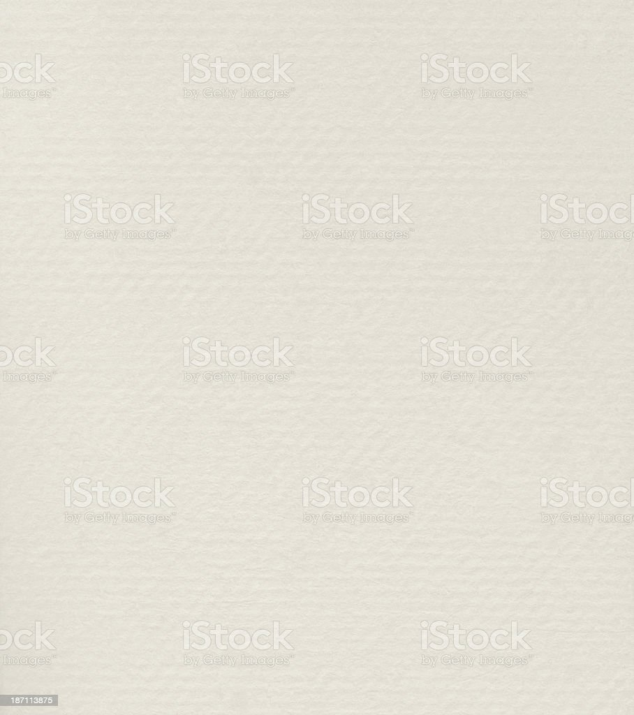 White Recycle paper XXXL royalty-free stock photo