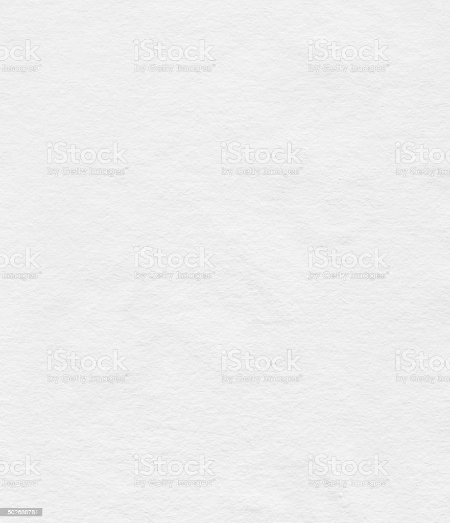 White Recycling paper stock photo