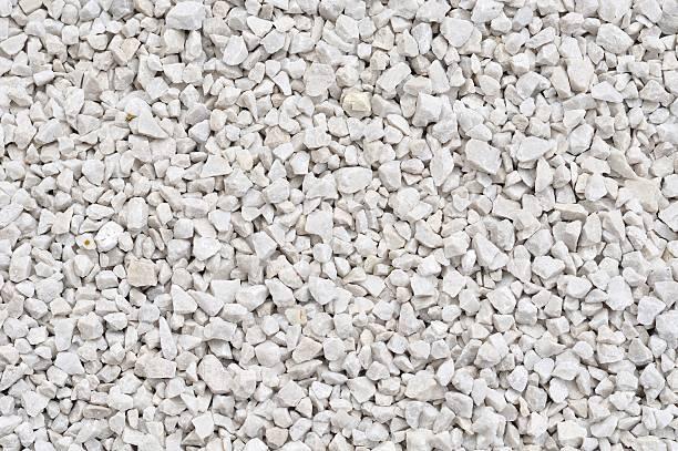 white rocks texture - grind stockfoto's en -beelden