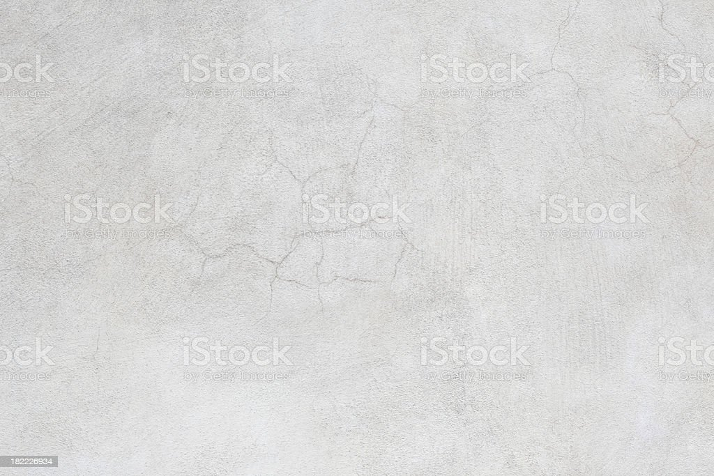 White  Roman wall texture with crackles royalty-free stock photo