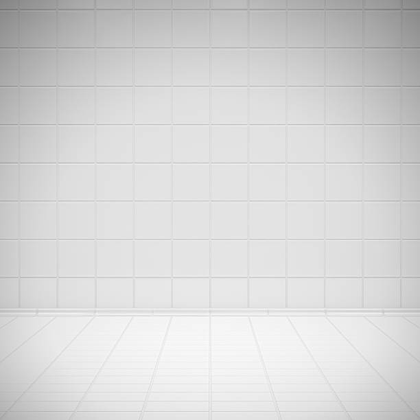 white room tiles - tile stock photos and pictures