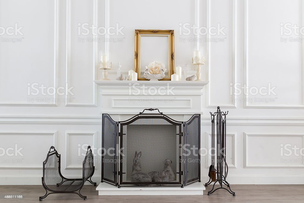 White Room Vintage