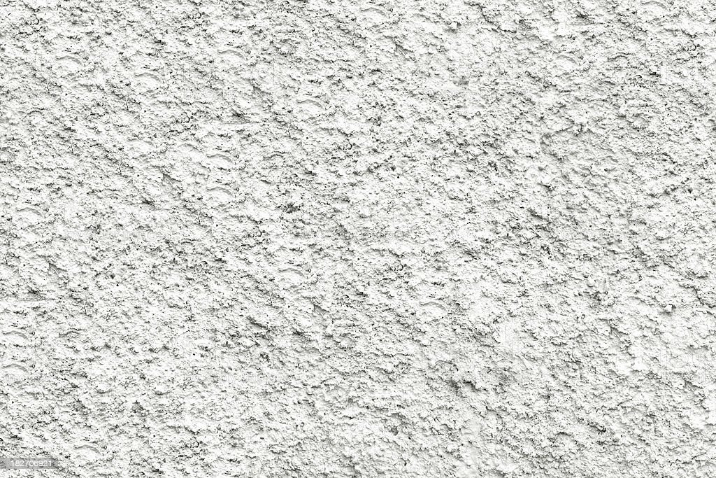 White rought wall texture royalty-free stock photo