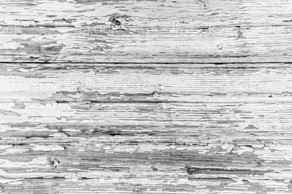 White Rustic Wood Texture With Natural Patterns Surface As Background Stock  Photo - Download Image Now