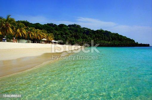 Roatan Island, Honduras, 2015,