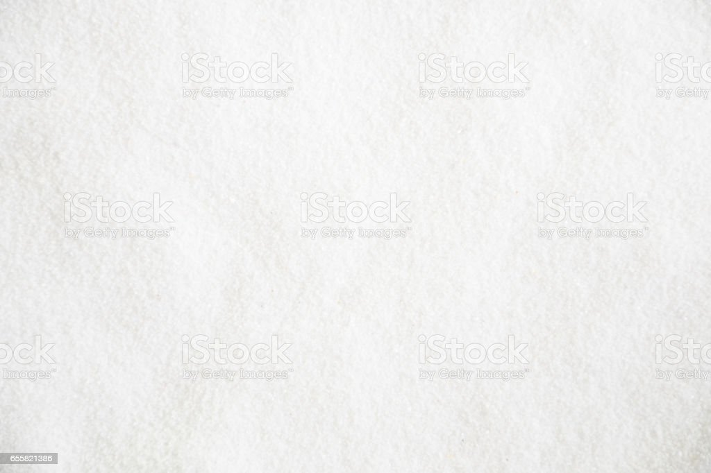 White sand on the the beach as background stock photo
