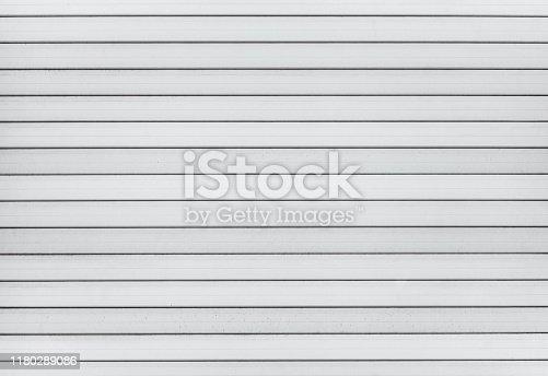 White siding background texture