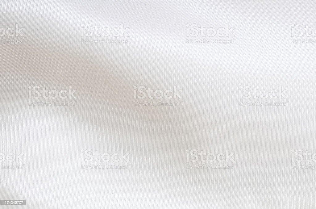 white silk texture. royalty-free stock photo