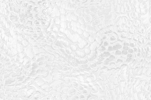 White Silver Bubble Background Abstract Snake Skin Pearl Gray Texture Drop Pattern Seamless Design template for presentation, flyer, card, poster, brochure, banner
