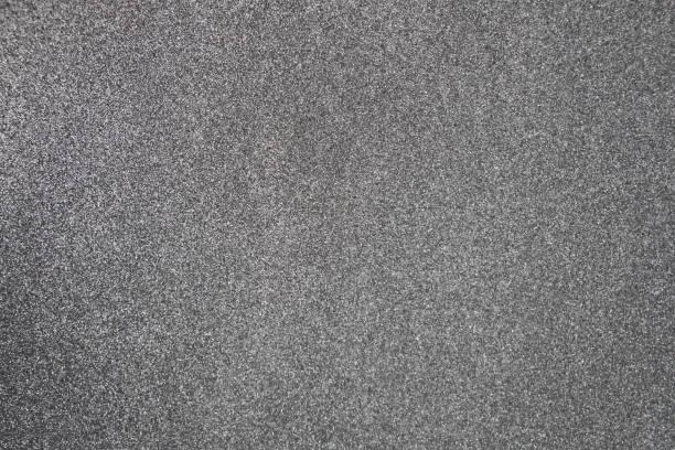 weiß silber folie hintergrund textur glitzer funkeln für weihnachten elegante lichtdesign glänzend abstrakt gemalten vintage winterzauber tapete verschwommen - glitter farbige wände stock-fotos und bilder