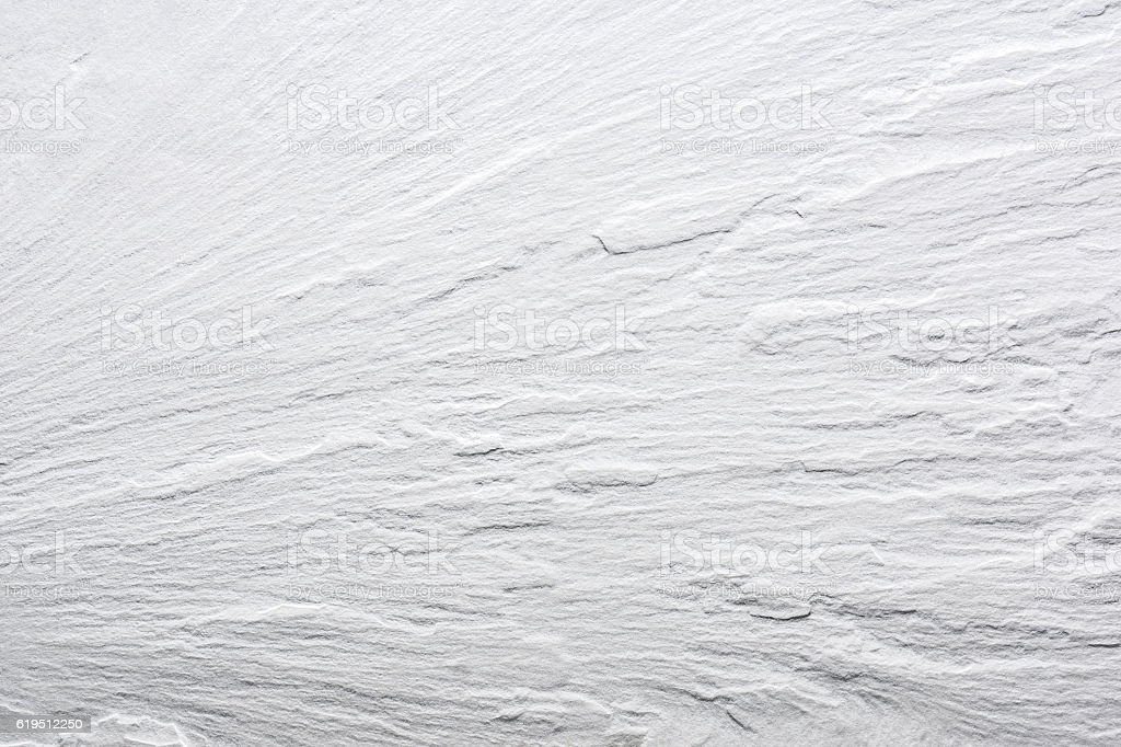White Slate Texture Background - Stone - Grunge Texture stock photo