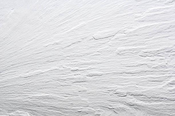 White Slate Texture Background - Stone - Grunge Texture - Photo
