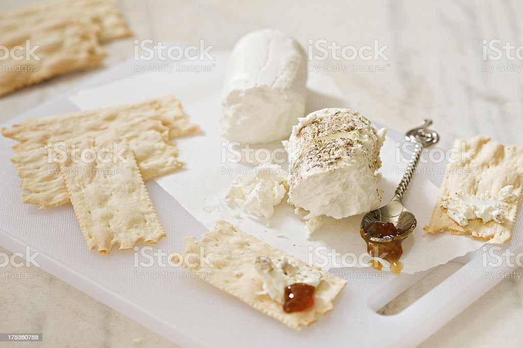 White Snacks