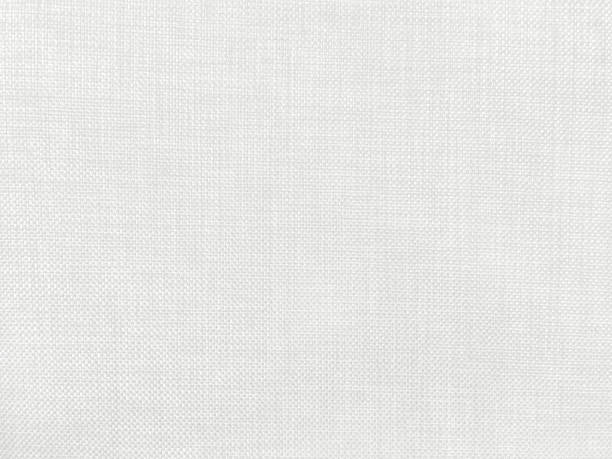 white sofa fabric textured - textile stock photos and pictures