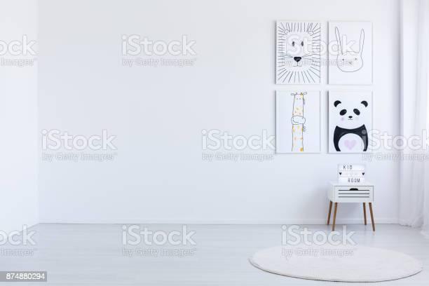 White spacious autistic kids room picture id874880294?b=1&k=6&m=874880294&s=612x612&h=276ypsyjke2wdaorz7ximixdu4zplzvqsypqf8fy7sc=