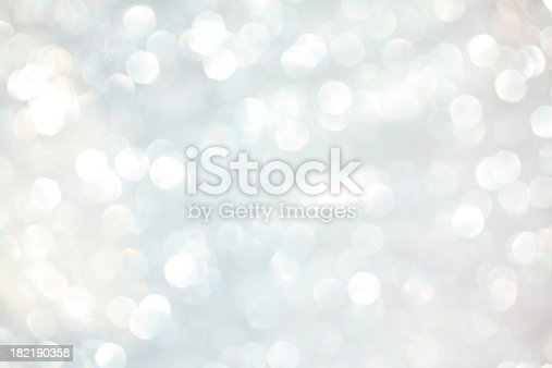 istock White sparkles 182190358