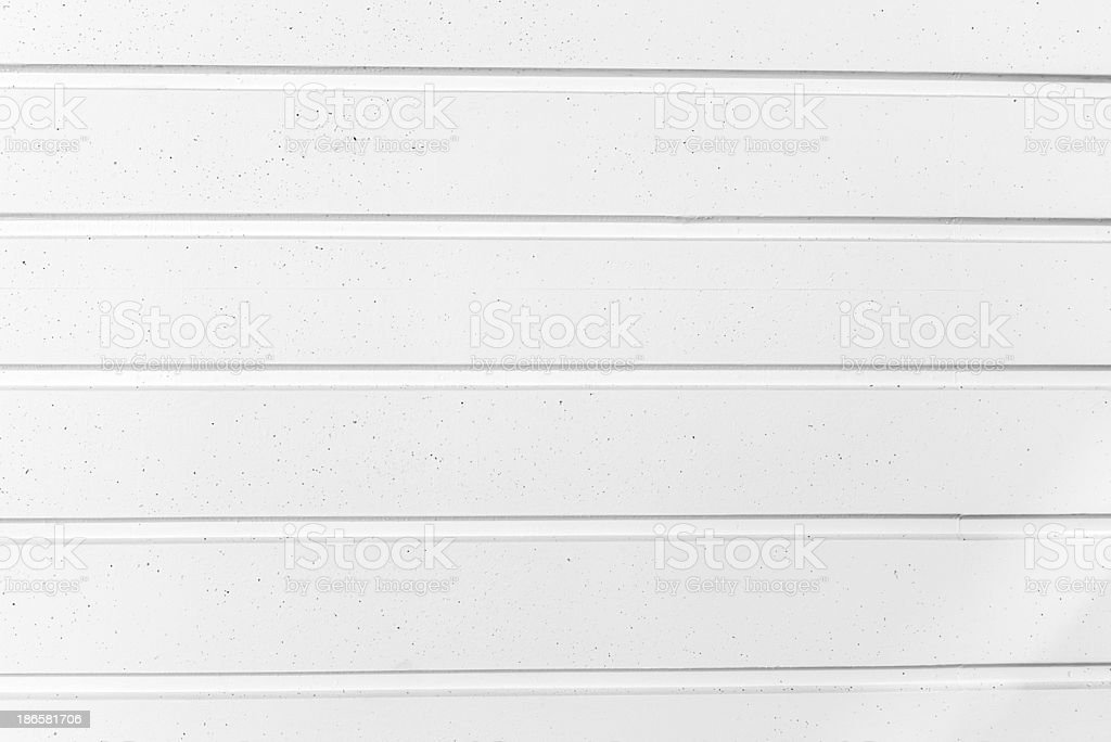 White Striped Painted Concrete Wall Background royalty-free stock photo