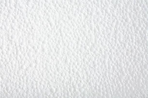 White Styrofoam Background Texture White styrofoam background texture. polystyrene stock pictures, royalty-free photos & images