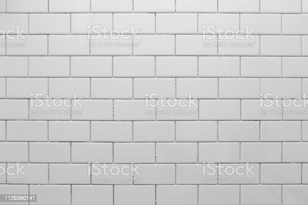 White subway tile without grout picture id1129390141?b=1&k=6&m=1129390141&s=612x612&h=ugw95aeyw0ec uae5tyhud5wea3r36vkke2peckxs9a=