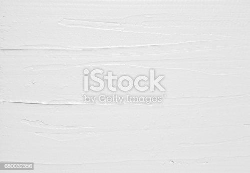 istock White sweet cream spread structure, background 680032356