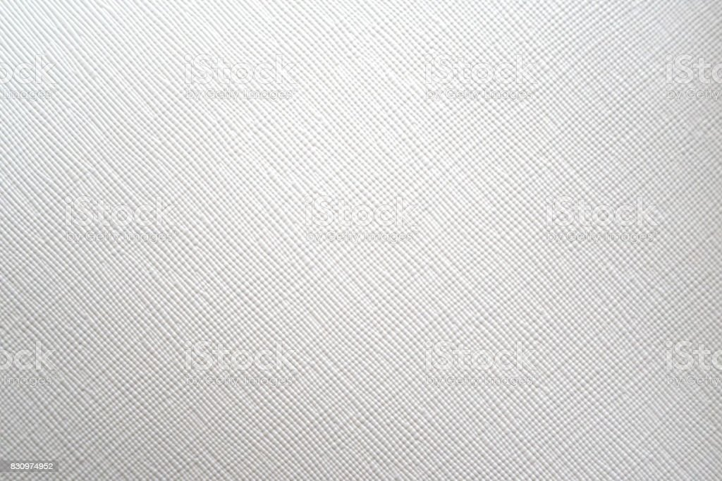 white texture background of watercolor paper stock photo
