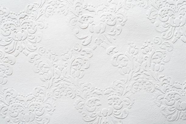 weiße textur - brokat stock-fotos und bilder