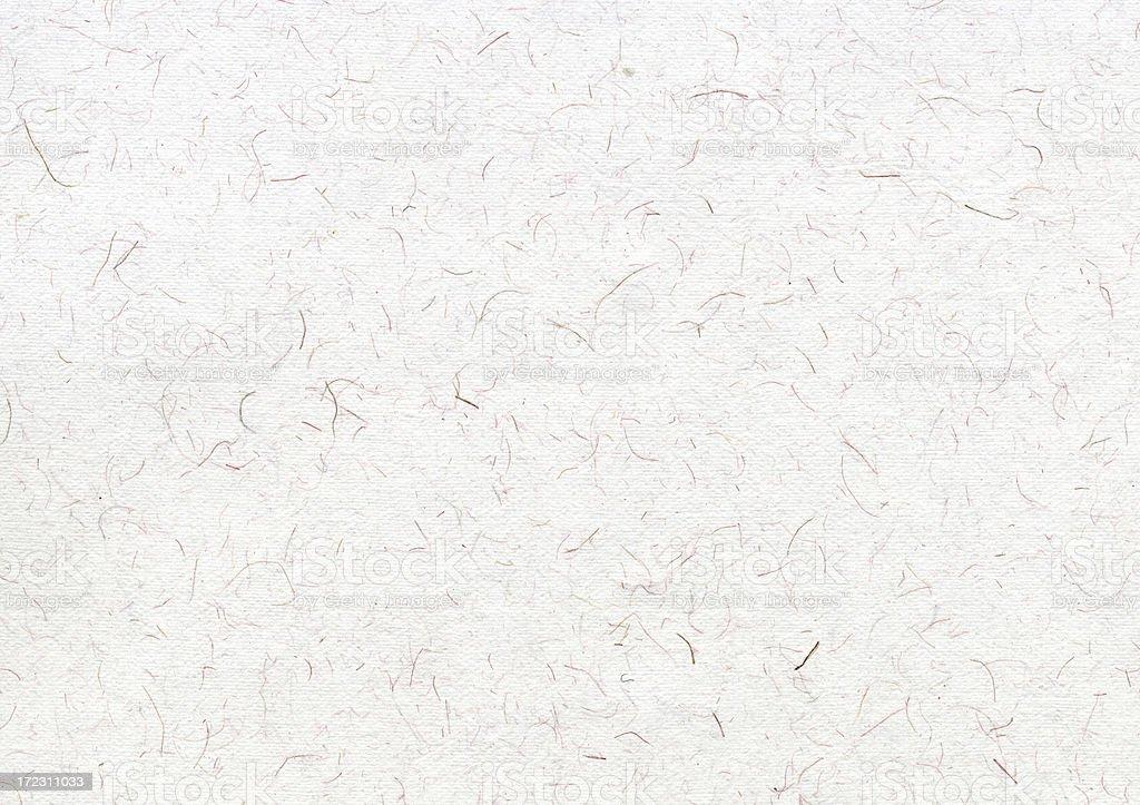 white textured paper stock photo