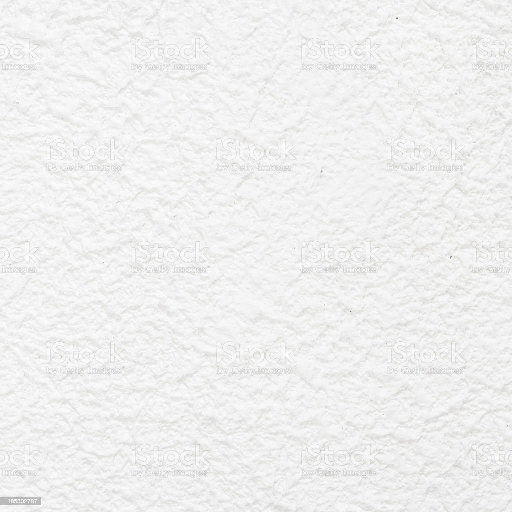 White Textured Specialty Paper Background stock photo