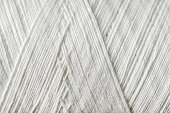 white thread