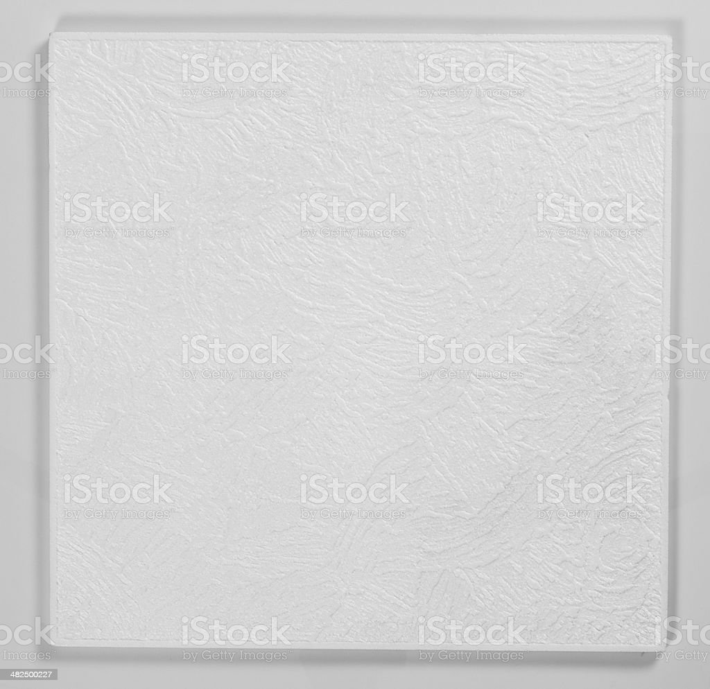 white tile abstract background stock photo