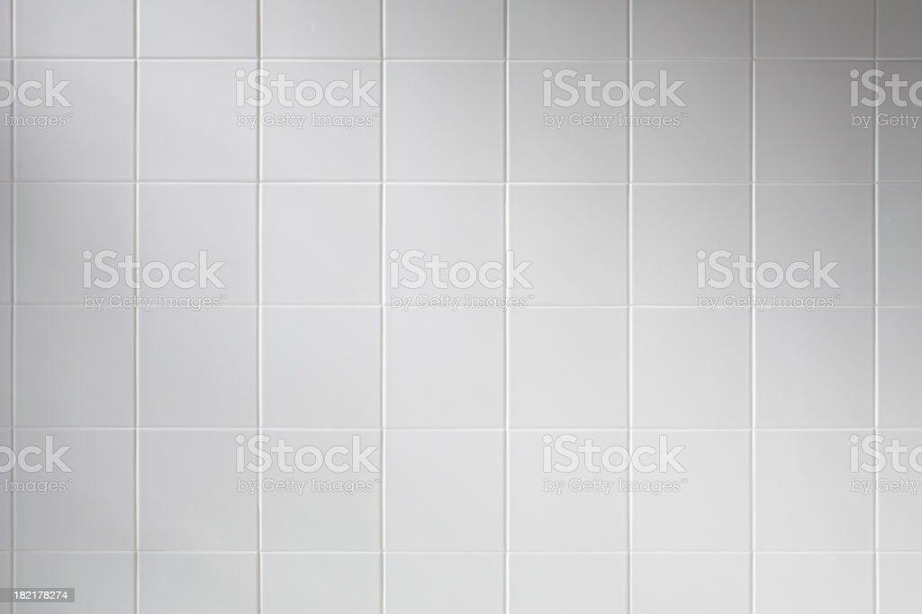 Captivating ... White Tiles Stock Photo ...