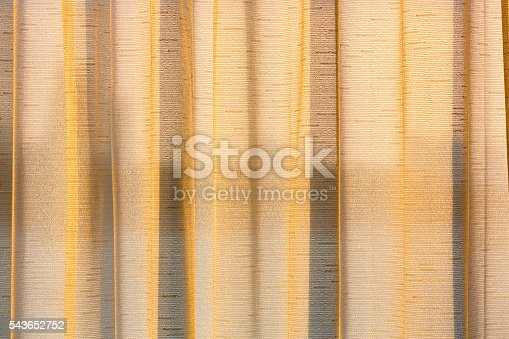 1164401366 istock photo White transparent curtain 543652752