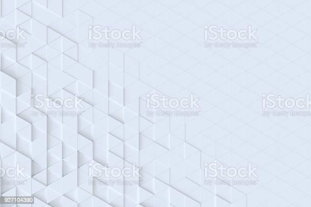 White triangle tiles seamless pattern 3d rendering background picture id927104390?b=1&k=6&m=927104390&s=612x612&h=b7aow9qovp2z1lgpkygqq4ycalt7zbuxwfymwhthxti=