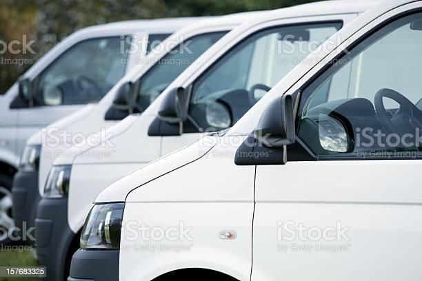 White vans in a row picture id157683325?b=1&k=6&m=157683325&s=612x612&h=tsdlcam1yewwulp6cbpjuwldpmcex1n8em7aeigcuvg=