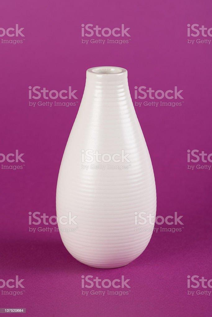 white vase – Foto