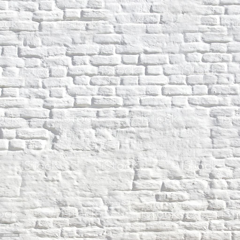 Pared ladrillo blanco beautiful pared de ladrillo blanco - Ladrillo caravista blanco ...