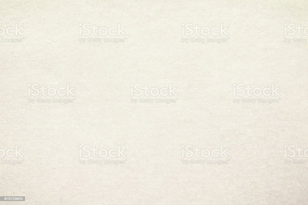 White vintage paper texture background stock photo
