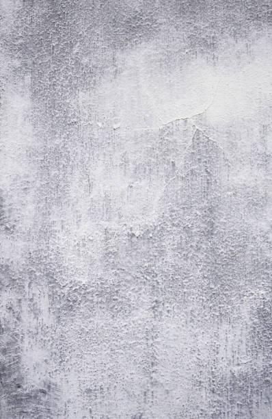 weiße wand und grau - fliesen verlegen stock-fotos und bilder