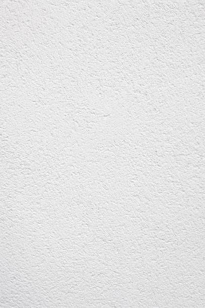 weiße wand hintergrund - verputz stock-fotos und bilder