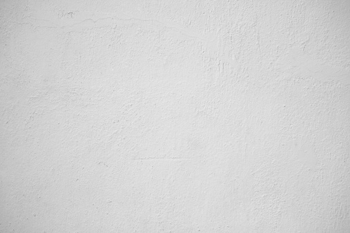 Texture of white wall background.
