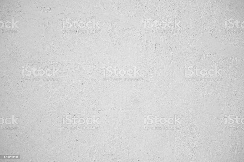 White Wall stock photo