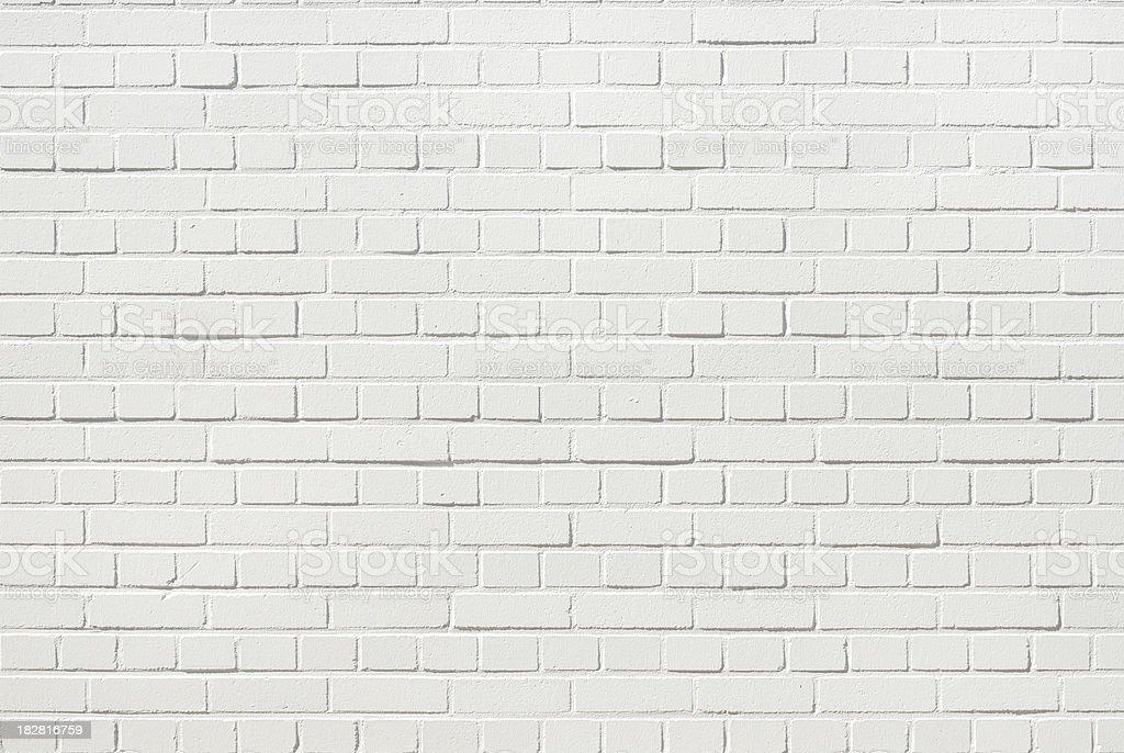 white wall royalty-free stock photo